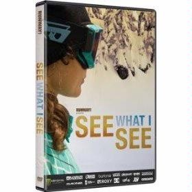 See What I See DVD
