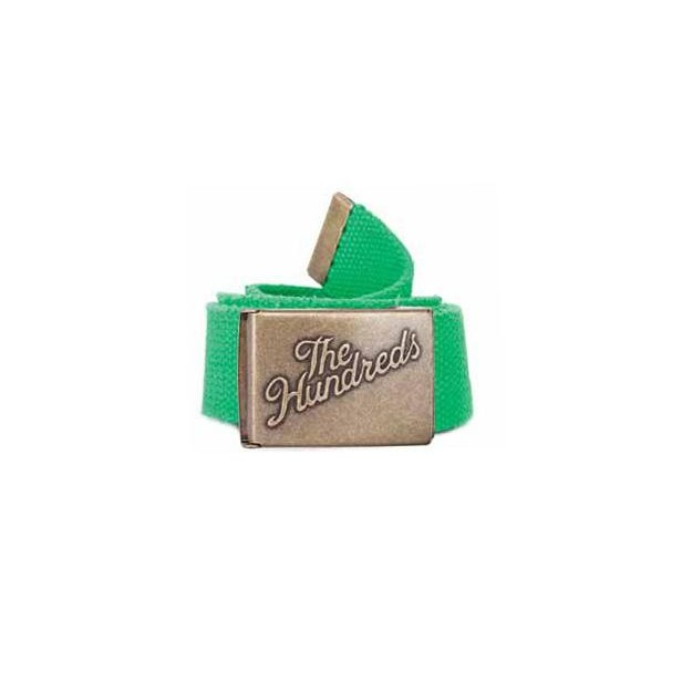 Sneak Scout Belt (Green)