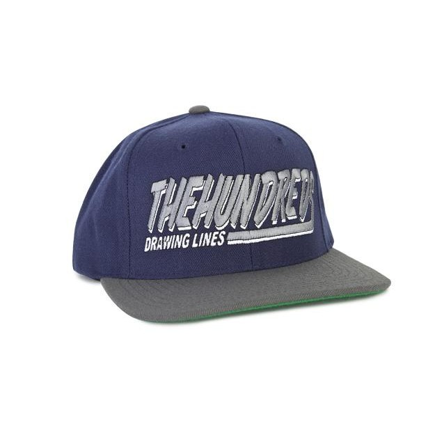 Swish Snapback Hat