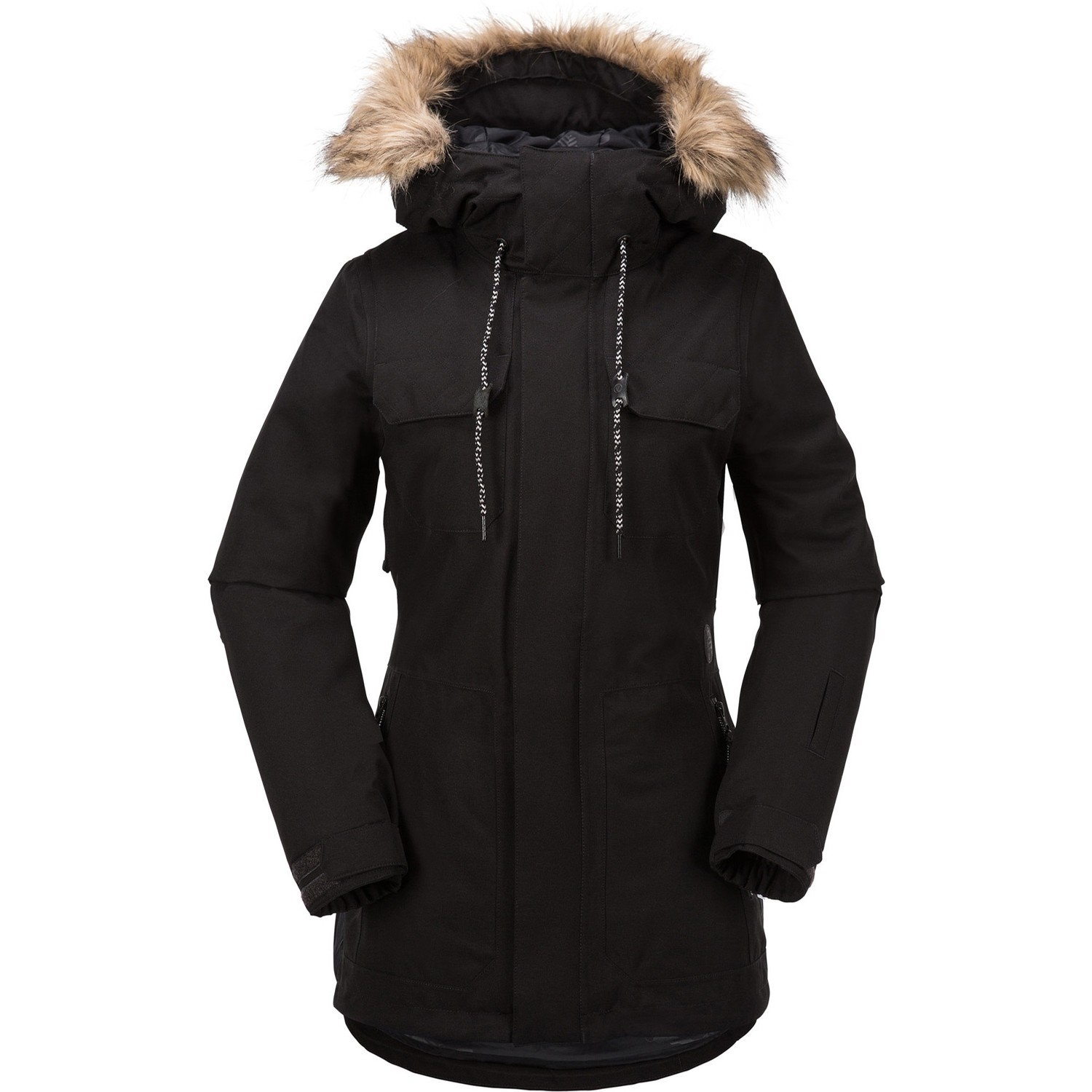 Womens Shadow Insulated Jacket