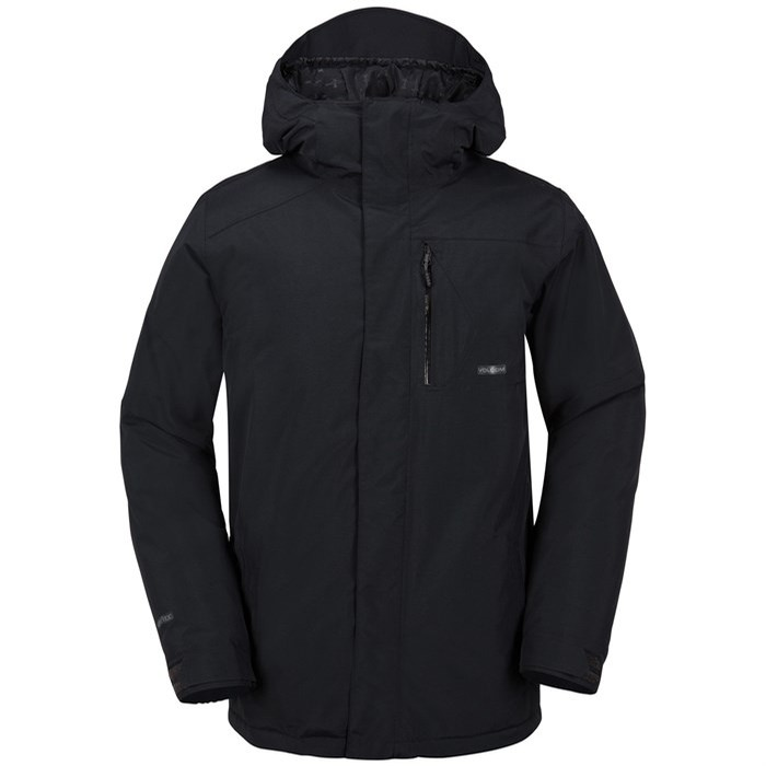L Insulated Gore Tex Jacket