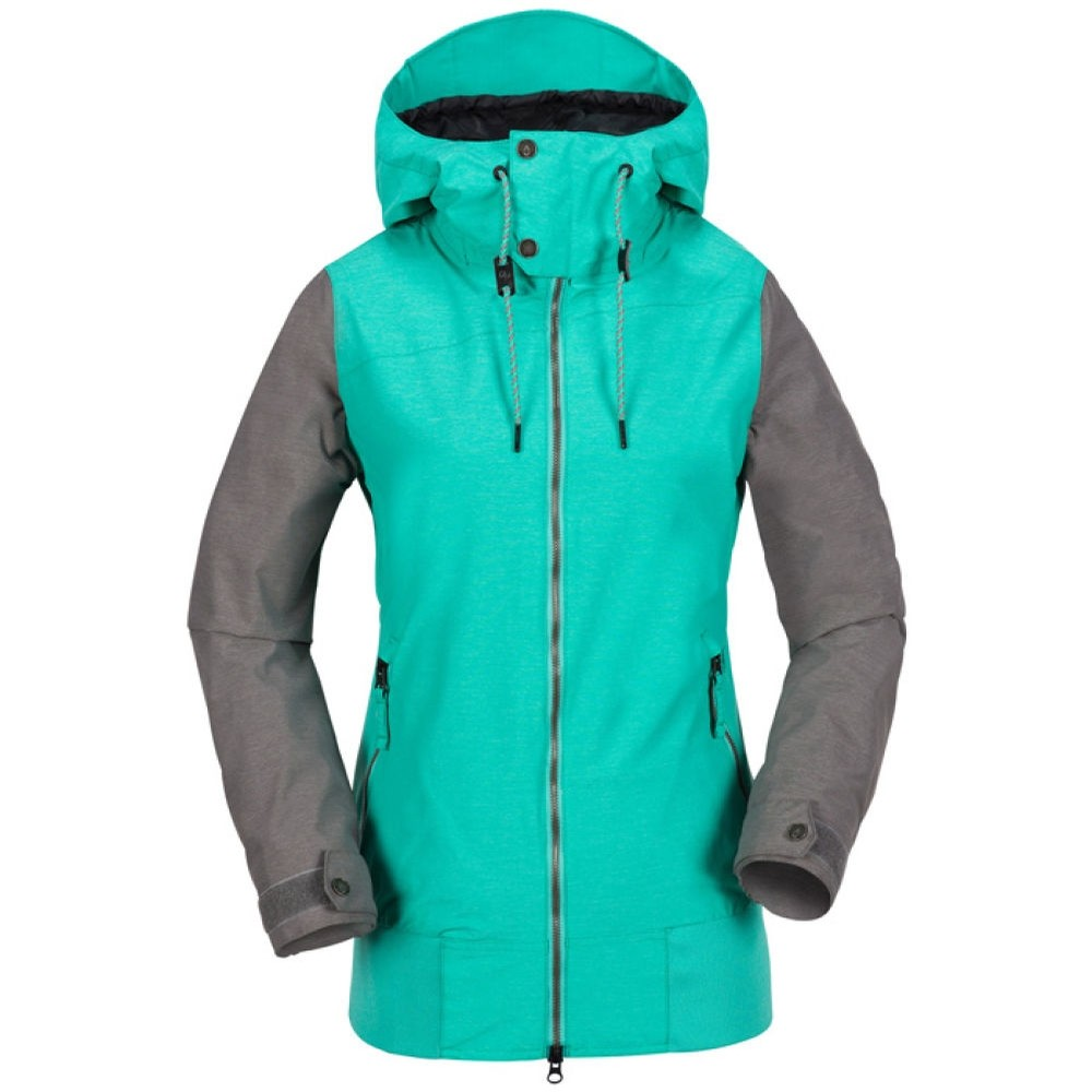Womens Stave Snow Jacket