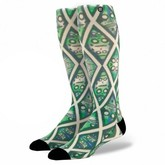 Fos Diamond Snowboard Sock