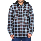 Redding DWR L/S Flannel