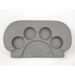 Filter Lid - Cal Spa Large w/ Drink Holder