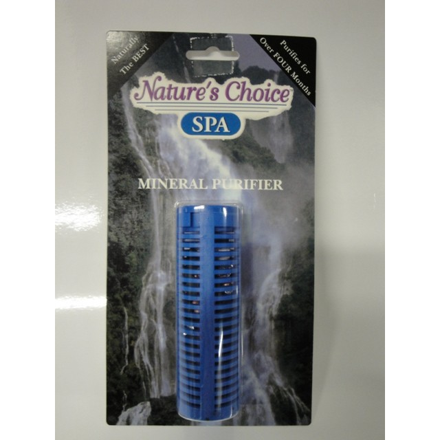 Nature's Choice Mineral Purifier