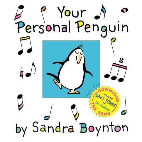 Workman Publishing Your Personal Penguin
