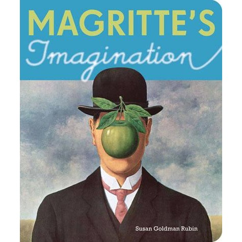 Chronicle Magritte's Imagination