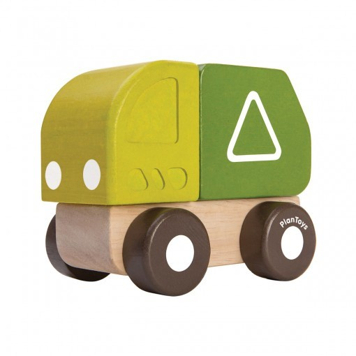 Mini Vehicles-Garbage Truck