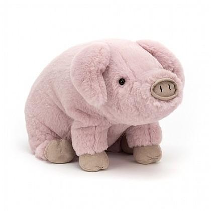 Scrumptious-Parker Pig