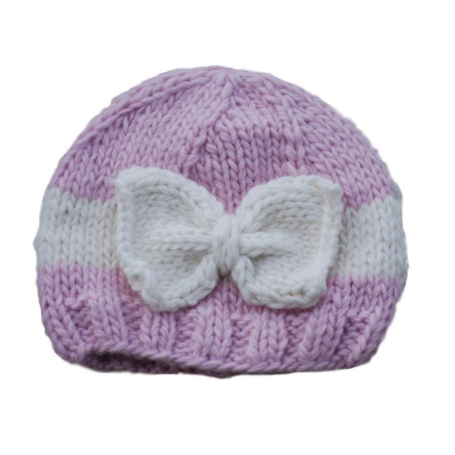 Sabrina Bow Hat