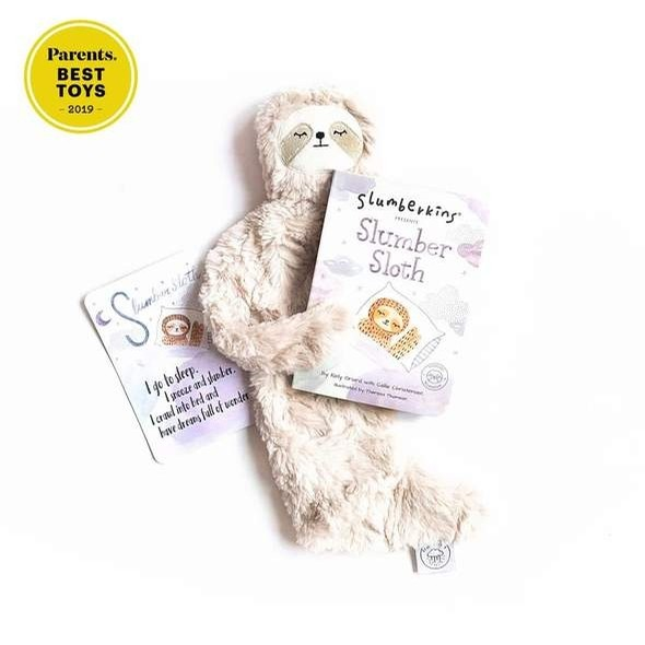 Snuggler Bundle-Sloth (Relaxation)