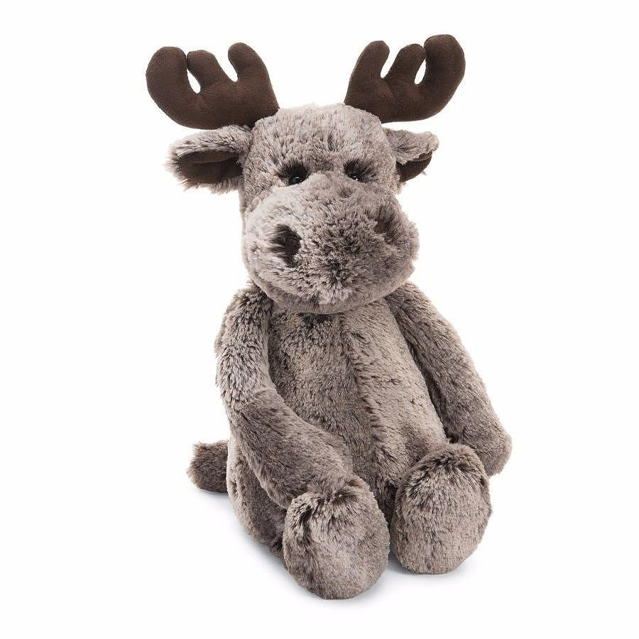 Jellycat Bashful (Marty Moose)