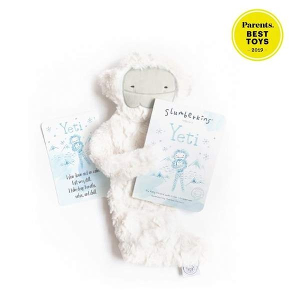 Snuggler Bundle-Yeti (Mindfulness)