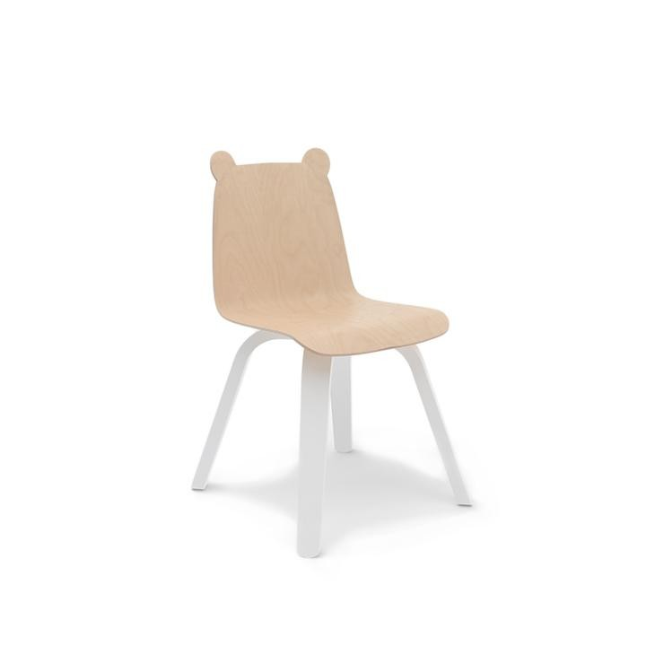 Bear Play Chairs (set of 2)