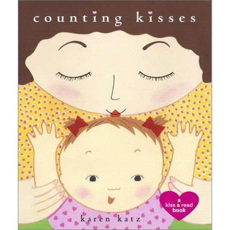 Simon and Schuster Counting Kisses