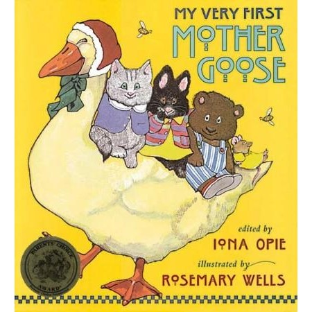 Random House Very First Mother Goose
