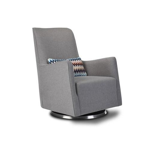 Monte Design Grazia swivel glider