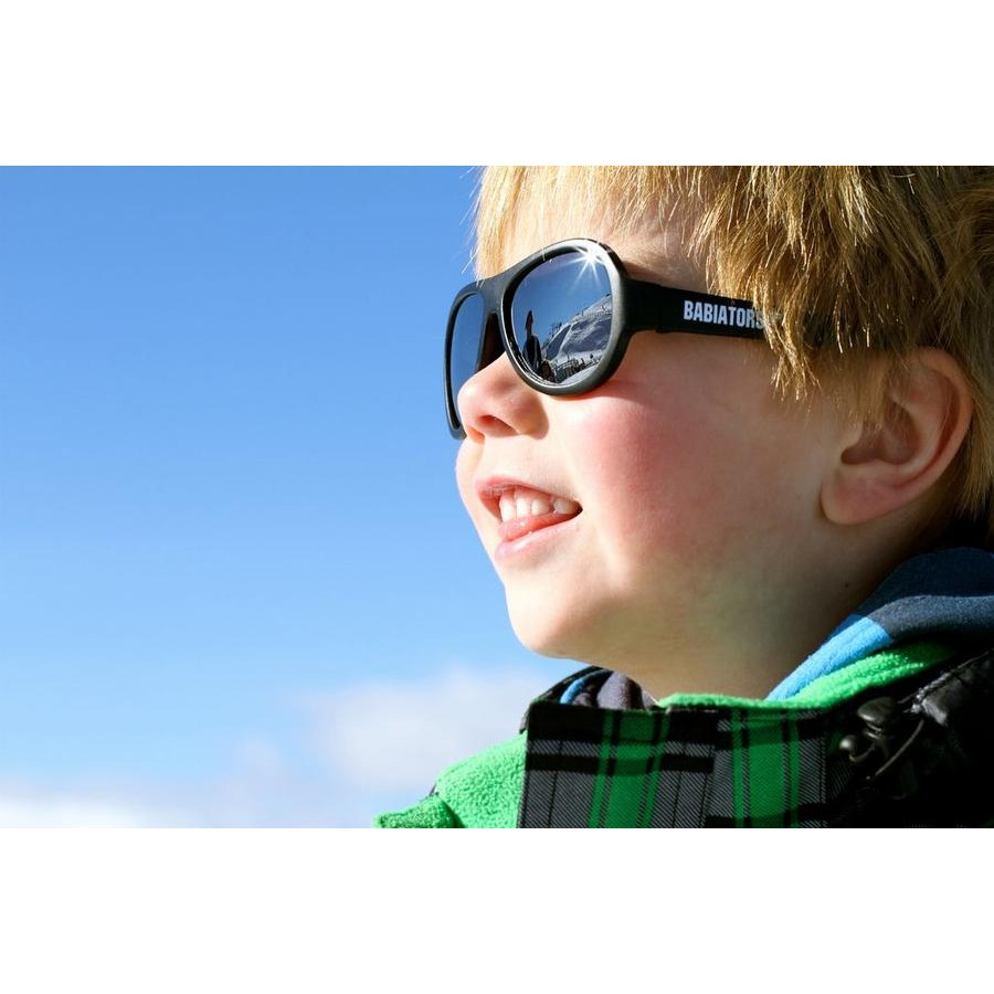 Aviators/Ages 3-5+ Years