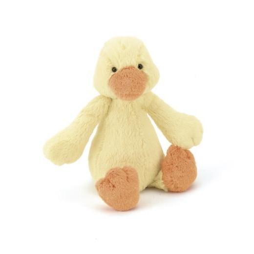 Jellycat Bashful (Yellow Duckling)