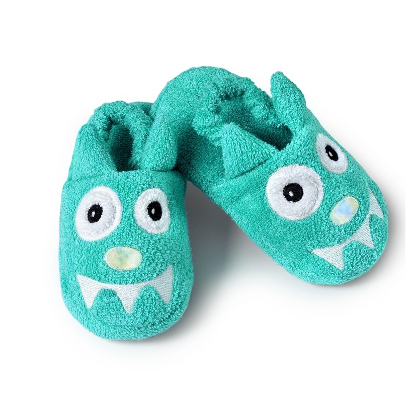 Slippers (Ages 2-4)
