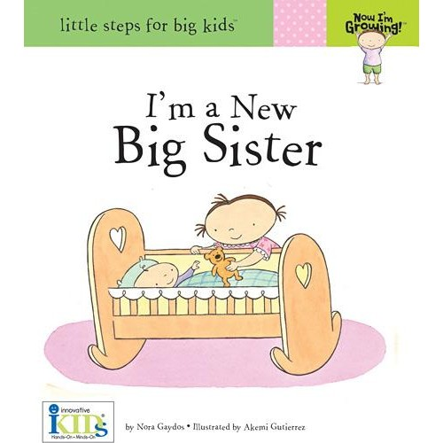 Im a New Big Sister