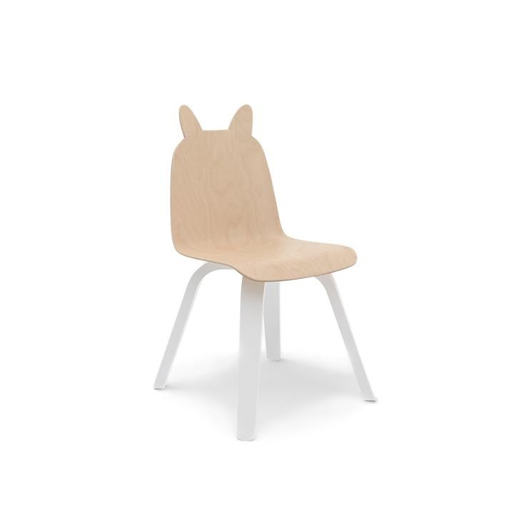 Rabbit Play Chairs (set of 2)