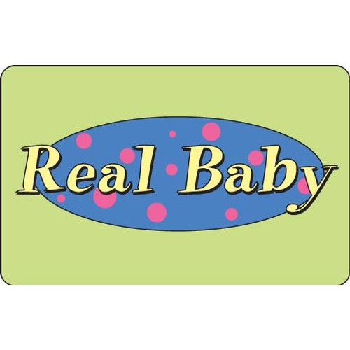 Real Baby Gift Card