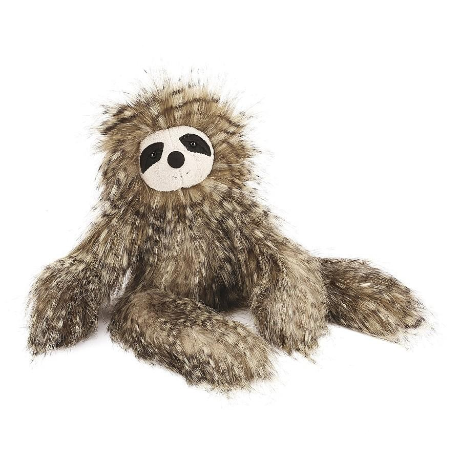 Jellycat Mad Pets (Cyril Sloth)