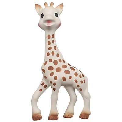Vulli-Toys Sophie Giraffe Teether