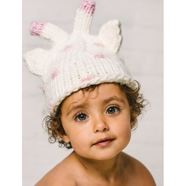 Sophie Giraffe Hat