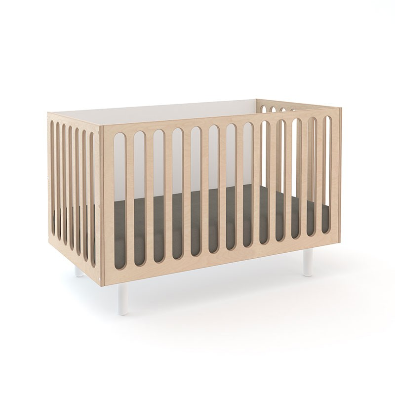 Fawn Collection - Crib and Bassinet System