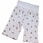 Under the Nile Natures Nursery Rolled Waist Pant