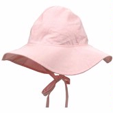 Flap Happy Floppy Hat w/Ties