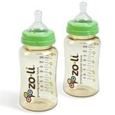 ZoLi 10 oz bottles