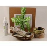 Sage My Nest Ceremonial Sage Blessing Kit - Wedding and Vow Renewal Kit