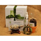 Deluxe Sage Cleansing Gift Kit