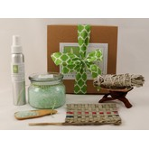 Sage My Nest New Beginnings Sage Cleansing Kit