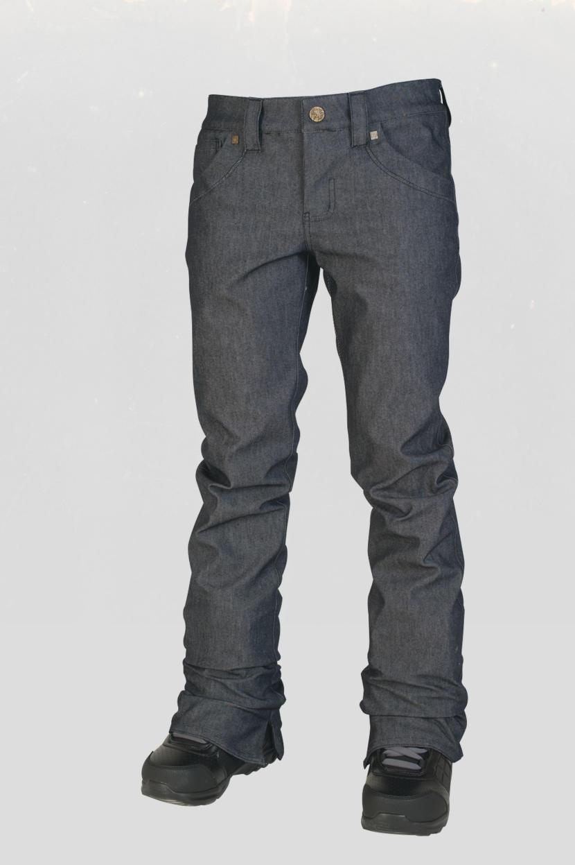 HEARTBREAKER DENIM (INDIGO)