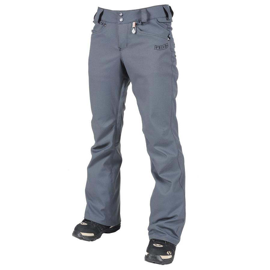 DISTRICT STRETCH PANT (GPH)