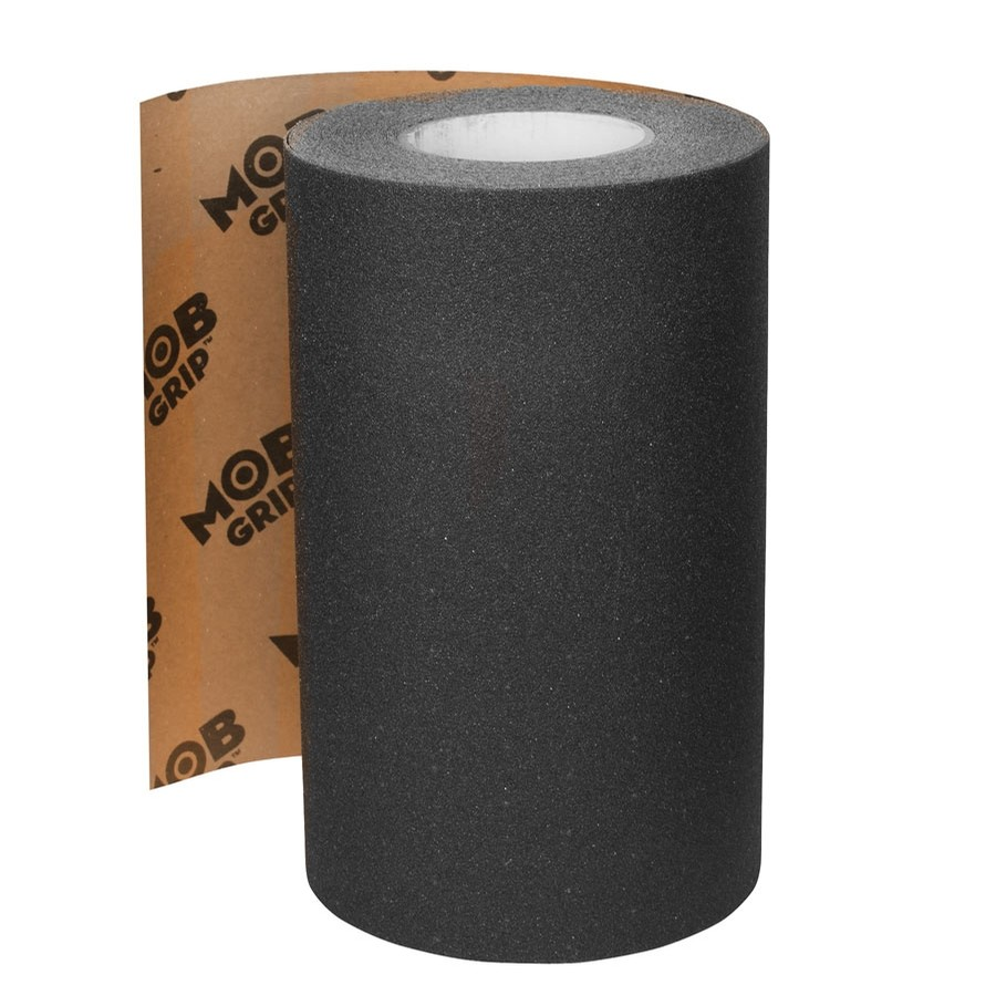 Mob Black Grip Tape (10in X 60ft)