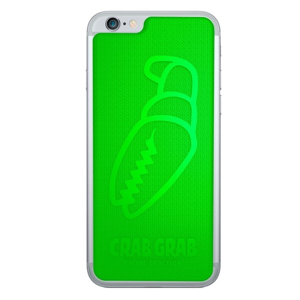 Phone Traction (NeonGreen)