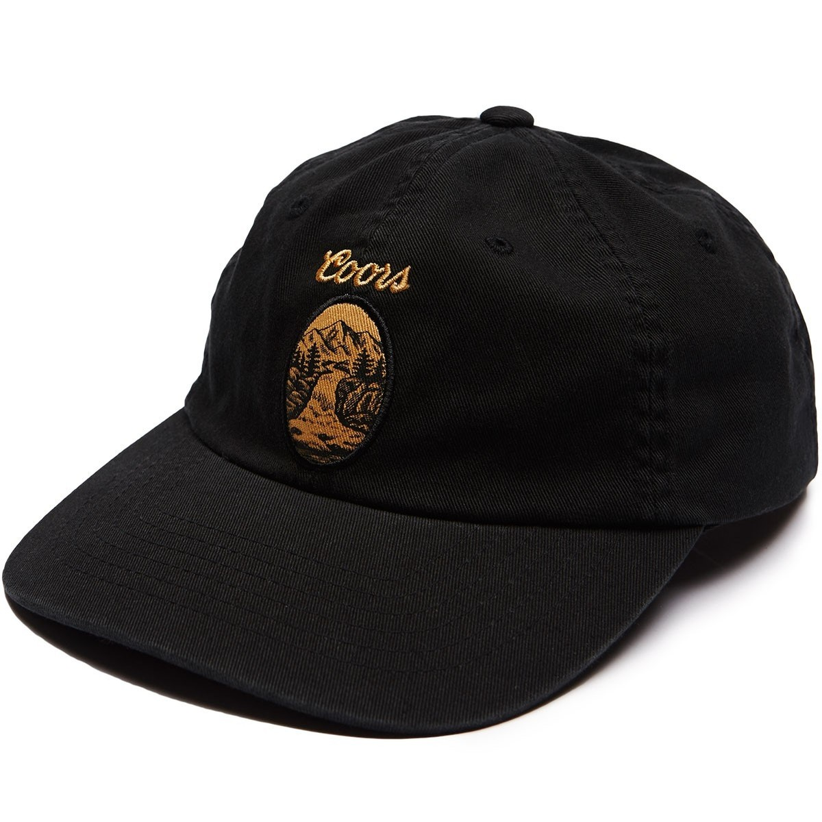 X Coors Filtered Hat (Black)