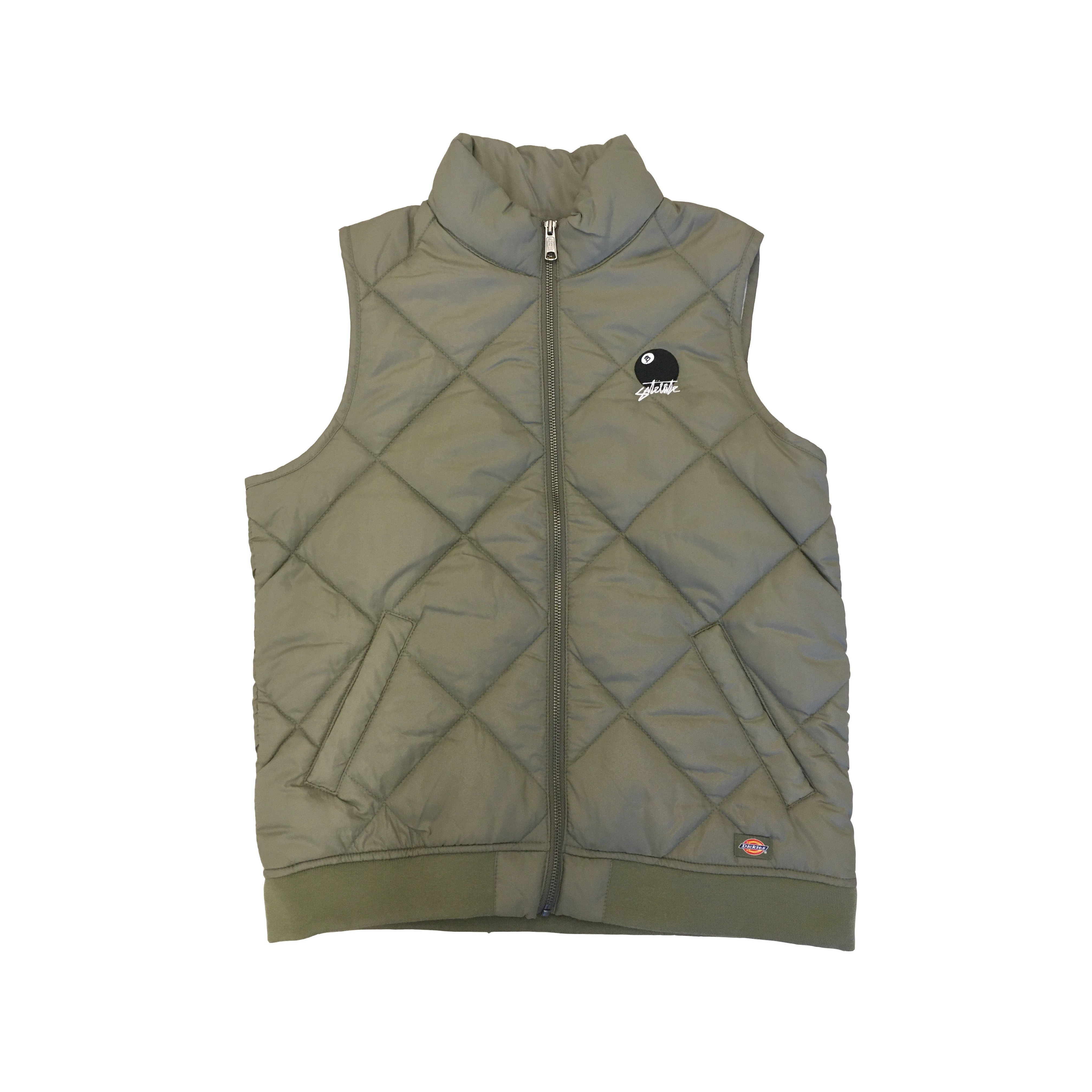 X Satellite Ws Insulated Vest (Olive)