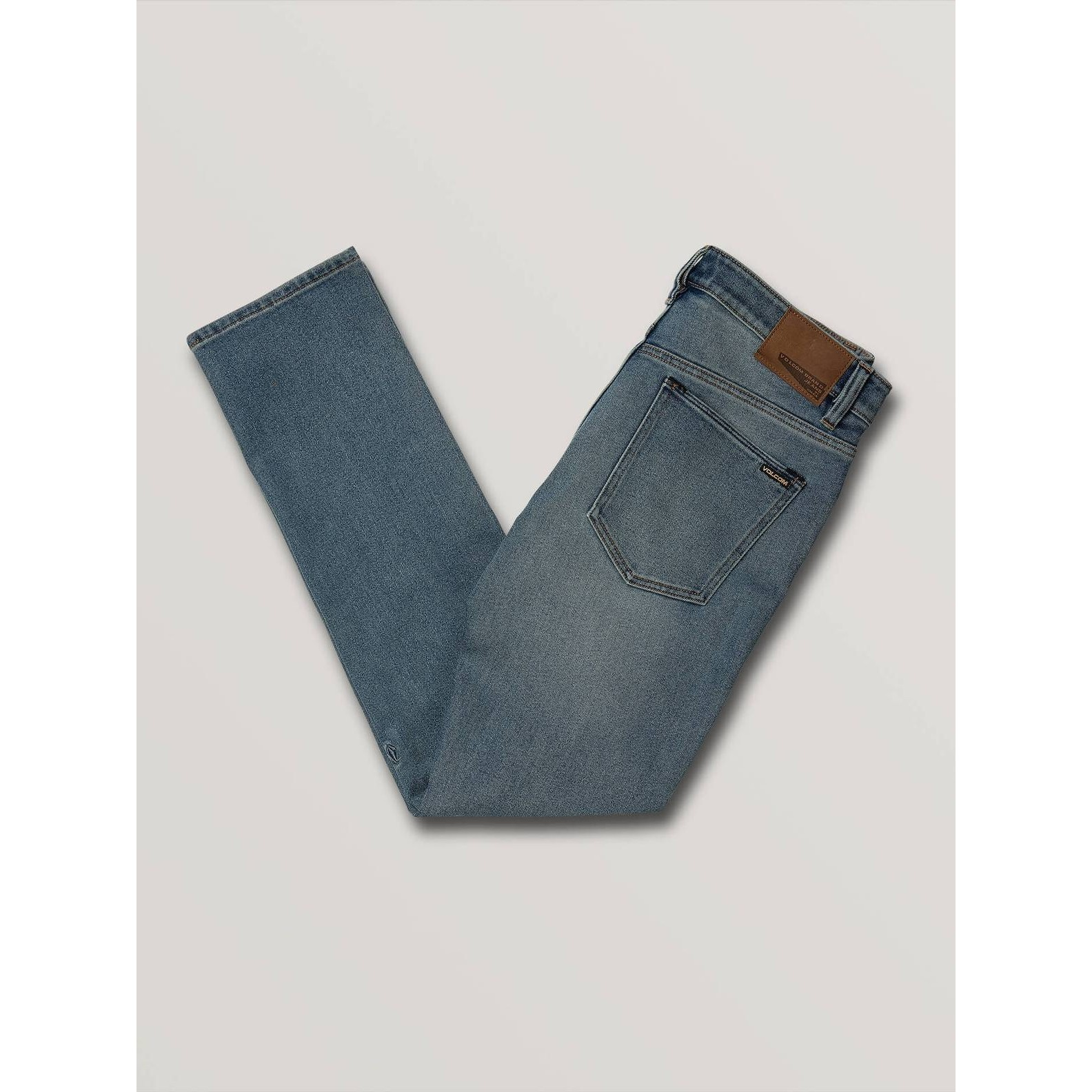 Vorta Denim (Vintage Blue)
