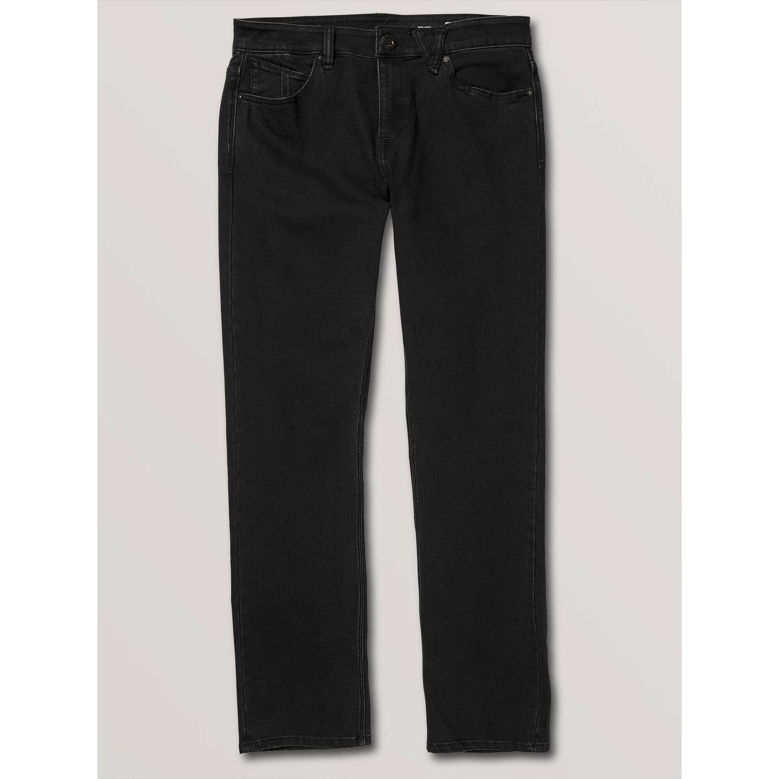 Solver Denim (Blackout)