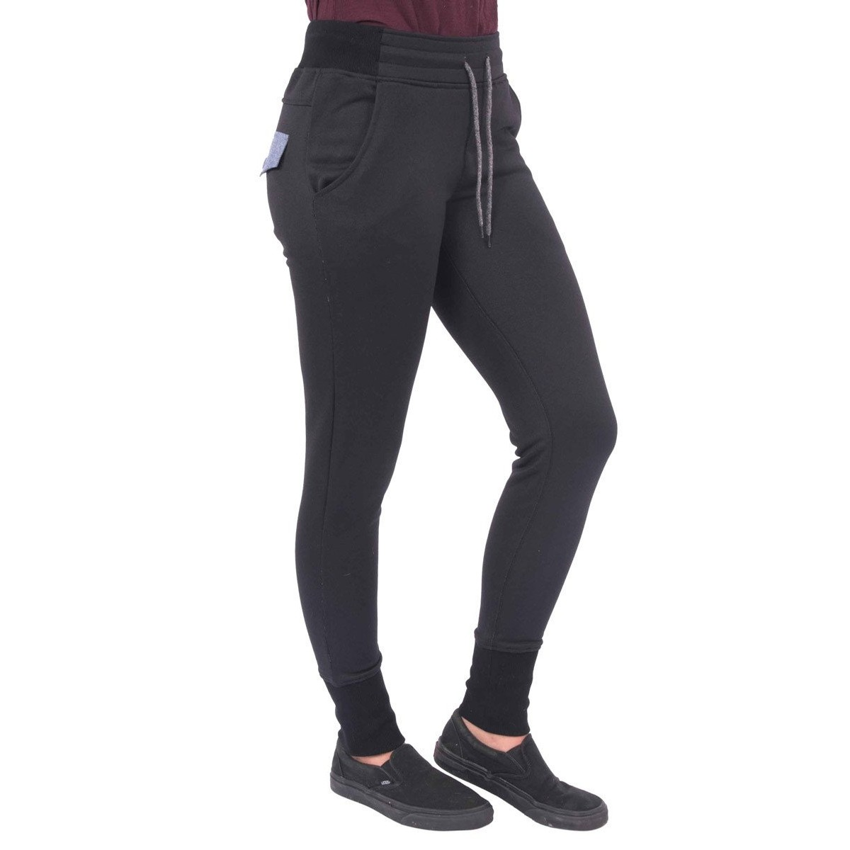 Womens Performance Sweatpant (Blk)