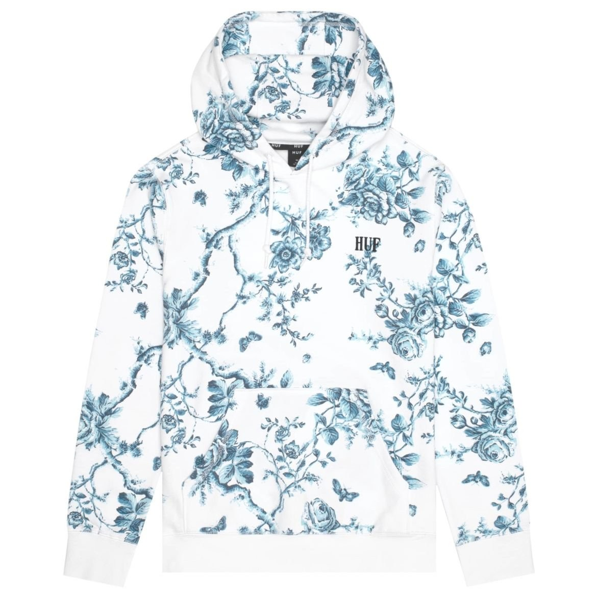 Highline Pro Hoodie (white)