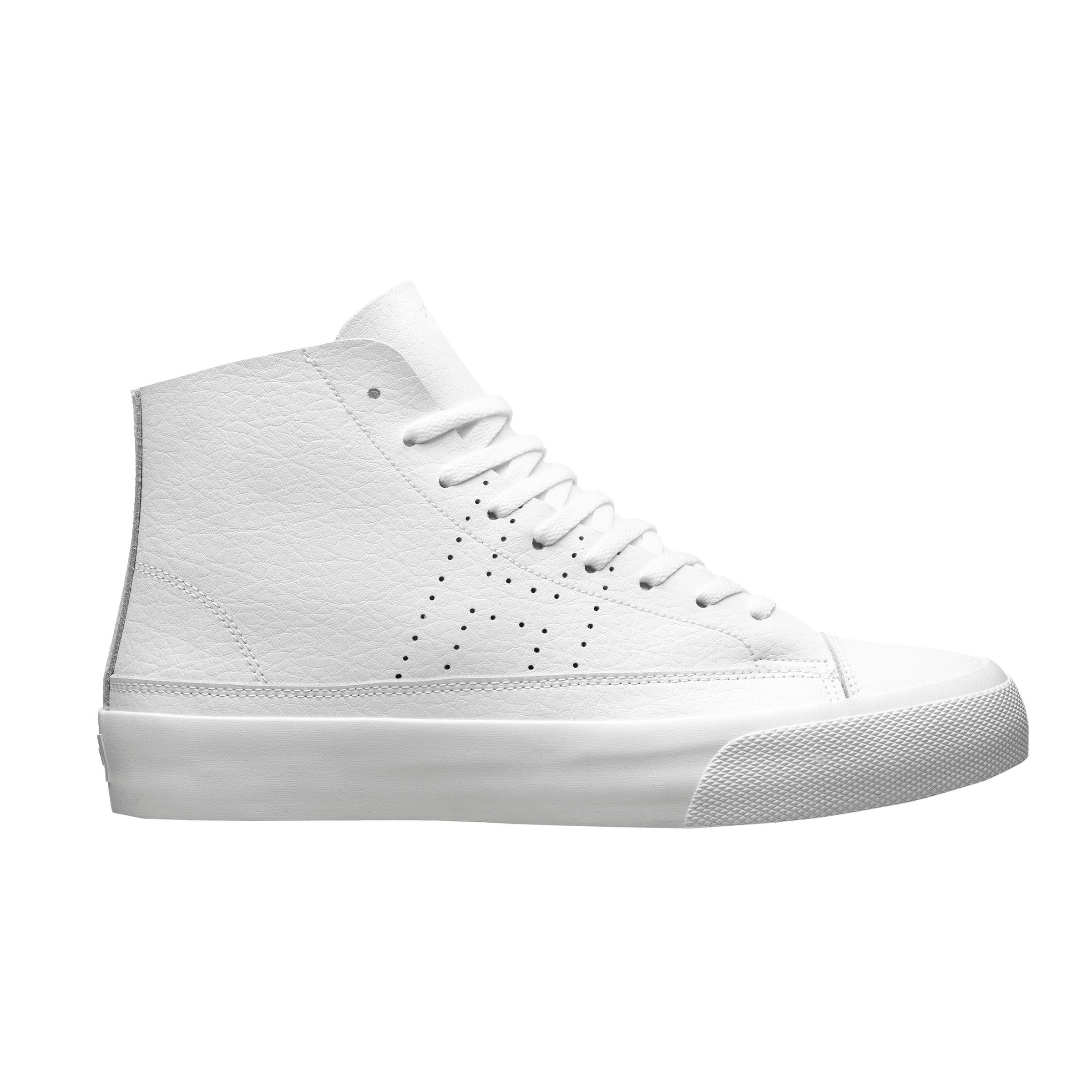 Hupper 2 Hi Deconstructed (white)