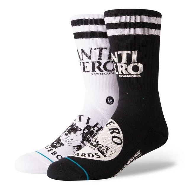 Anti Hero sock